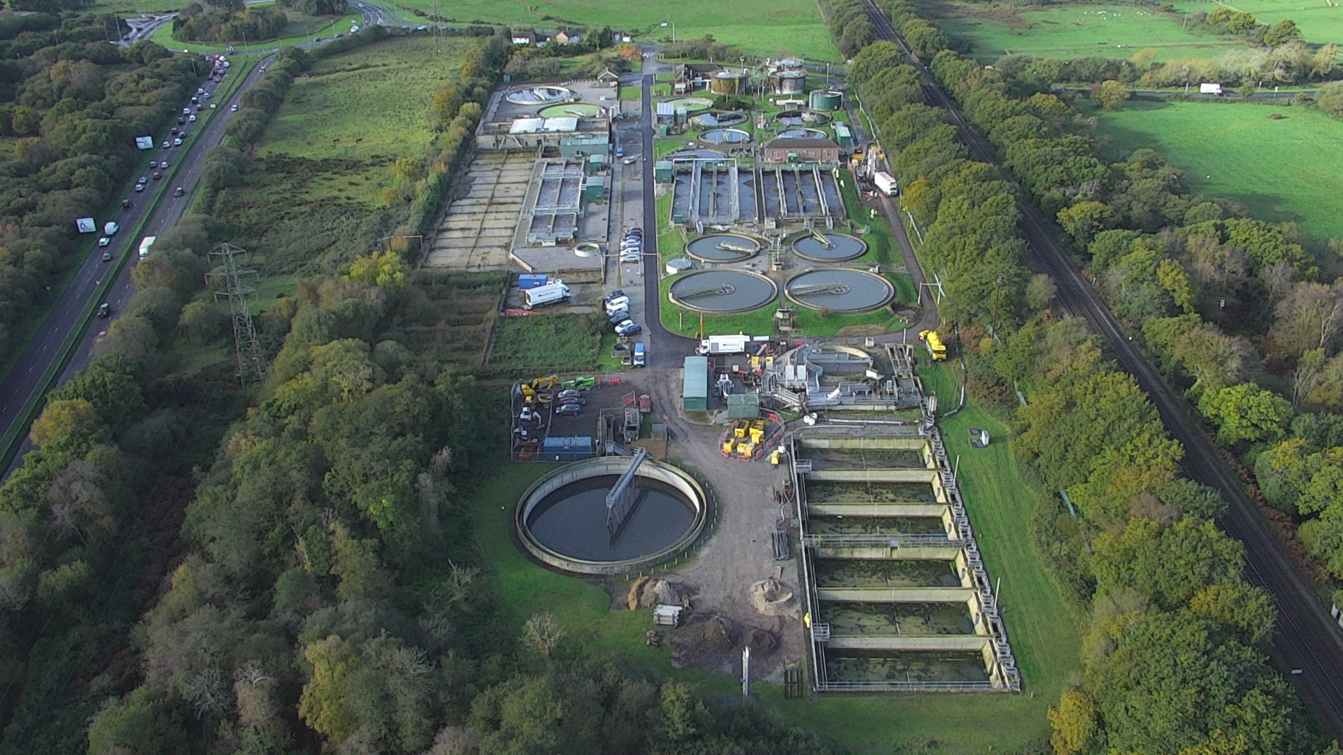 Award Winning Sewer Lining A First For Wessex Water